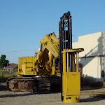 Hydraulic Impact Hammers