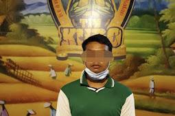 Dua Kali Setubuhi Anak Umur 12 Tahun,, Pria Asal Pasuruan Berhasil di Ciduk Satreskrim Polres Lumajang