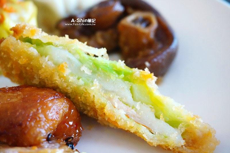 中南海酒店早午餐8