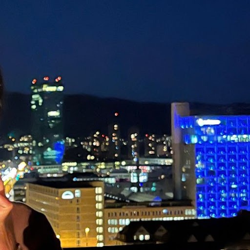 Kev King