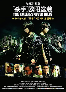 Sát Thủ Chưa Từng Sát Nhân - The Killer Who Never Kills poster