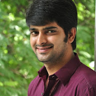 Naga Shourya New Stills