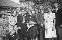 Groeneweg, Riet en Slieker, Cas Huwelijk 20-08-1947.jpg
