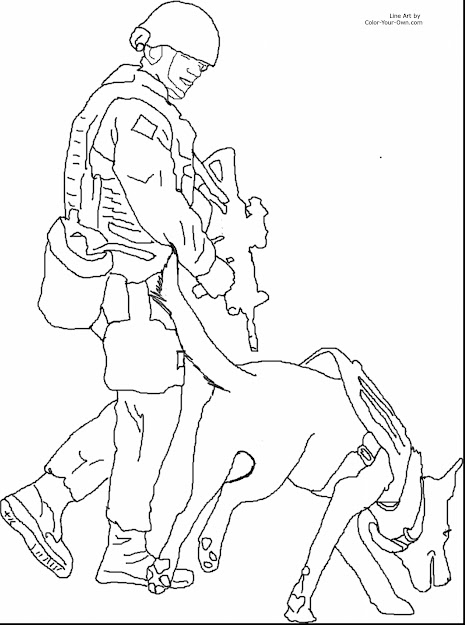 Outstanding Service Dog Coloring Pages With Coloring Pages Of Dogs And Coloring  Pages Of Pitbull Dogs