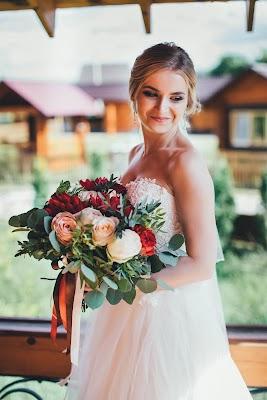 Свадебный фотограф Андрей Вишняков (AndreyVish). Фотография от 24.10.2017