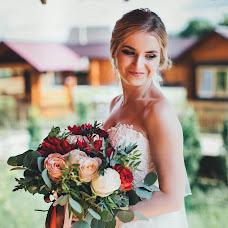 Wedding photographer Andrey Vishnyakov (AndreyVish). Photo of 24.10.2017
