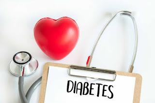 Cara Terbaik Mengobati Penyakit Diabetes