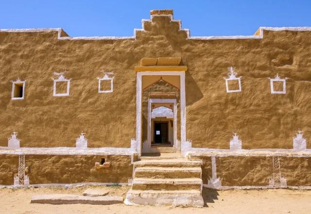 Kuldhara - Abandoned village of jaisalmer