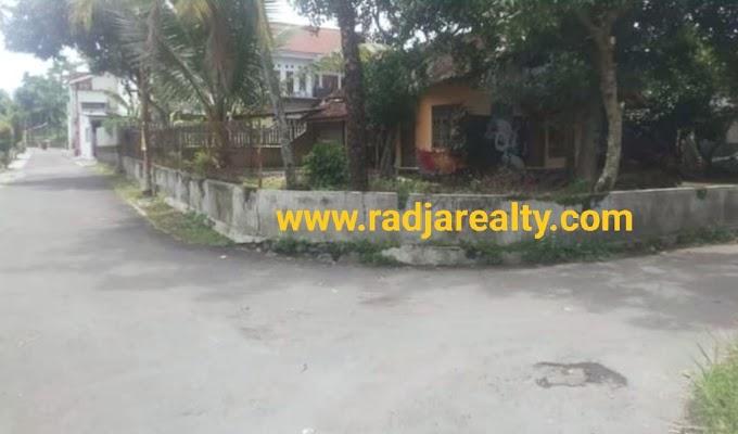 Tanah Hook murah strategis pinggir jalan aspal Seputar Perumahan Elite Palagan Asri Jl. Palagan Km. 9