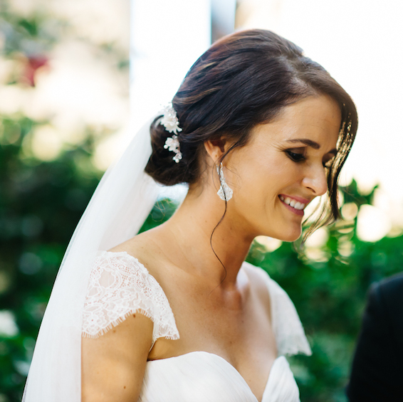 Wedding hairstyle 2018 For Women's - Wedding Hair 5