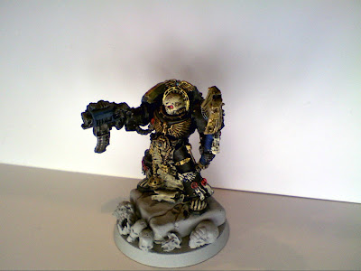 Chaplain DuChamps 4
