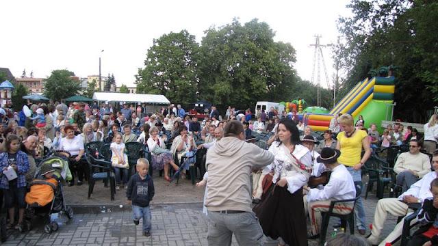 Festyn Rodzinny - Parafialnego Zespołu Caritas oraz Rady Dzielnicy Mały Kack - festyn198.JPG