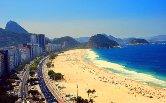 CopacabanaBeach