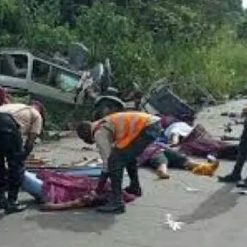 3 Dead, 14 Wounded On Lagos-Ibadan Expressway