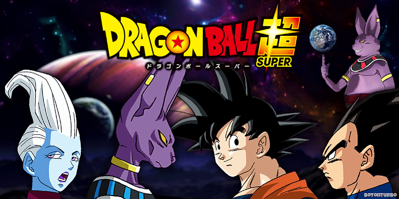 PRIMER episodio de Dragon Ball Super