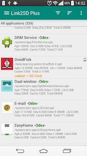 Link2SD Mod