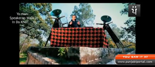 DJ H feat. Geeta Zaildar - Billo Nach Nach Ke Video