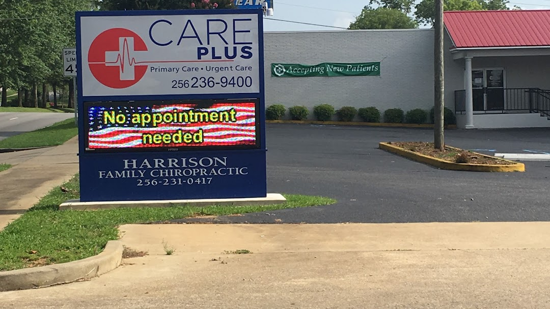 Anniston Careplus Primary And Urgent Care Center In Anniston