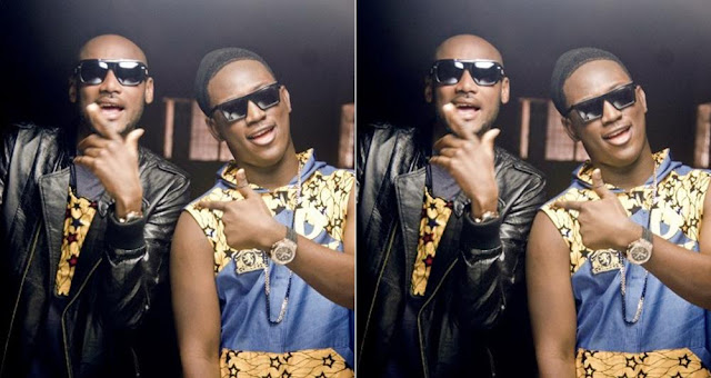 """What Happened to Dammy Krane Happened to me Before""- 2Face Idibia Discloses"