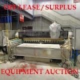 Off Lease - Surplus Equipment