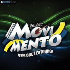 CD Forró do Movimento - Promocional de Agosto - 2012