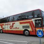 Vanhool van Dalstra Reizen bus 80