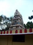 Sri Dodda Ganapathi Temple, Bull Temple Road, Basavanagudi