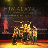 15 Dec 11 - INCOFYRA Pre Conference