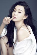 Kimmy Tong China Actor