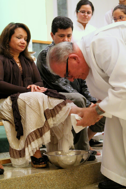 Washing of the feet - IMG_8896.JPG