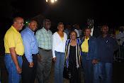 St. John By Election - Mara Election Night