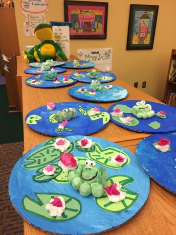 Hands On Crafts For Kids First Vedio
