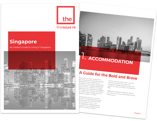 Singapore Relocation Guide - Accommodation