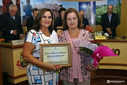 Néca Bragança - Maria Lúcia Ledesma