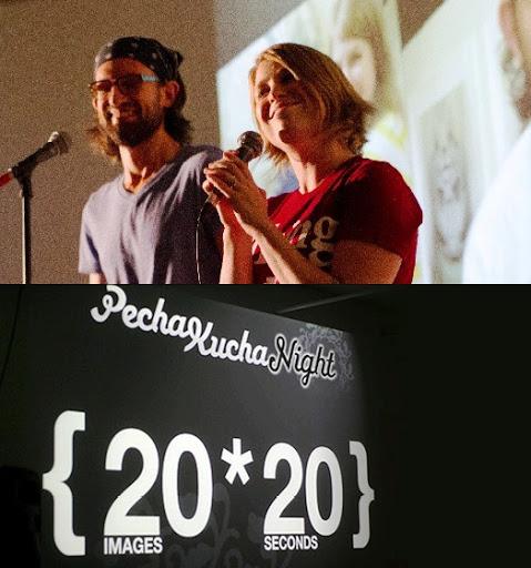 PechaKucha Night – Twice in One Night at Dr. Phil Center