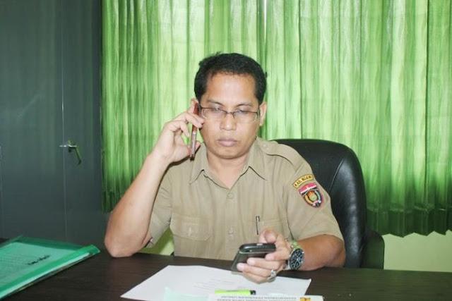 Dinas PU Ngawi Anggap Surat Protes PDAM salah alamat