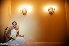 Foto 0183. Marcadores: 06/11/2010, Casamento Paloma e Marcelo, Fotos de Vestido, Heloisa Albuquerque, Rio de Janeiro, Vestido, Vestido de Noiva
