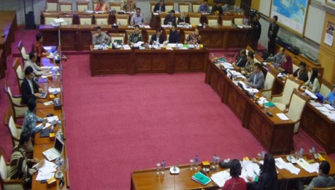 Ini Sembilan Komisioner KPI Periode 2016-2019 yang Ditetapkan Komisi I DPR