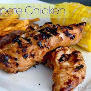 Sanpete Chicken Recipe