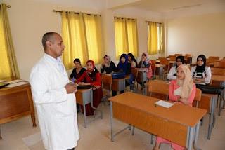 Ain Temouchent : Le wali inspecte les infrastructures éducatives réceptionnées