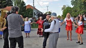 Jákó Szüreti Felvonulás 2015