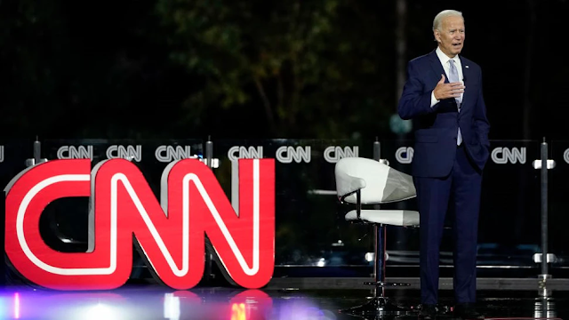 CNN Viewership Has Plunged Since Trump Left The White House