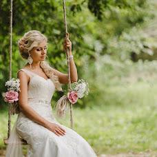 Wedding photographer Svetlana Malysheva (SvetLaY). Photo of 21.01.2016