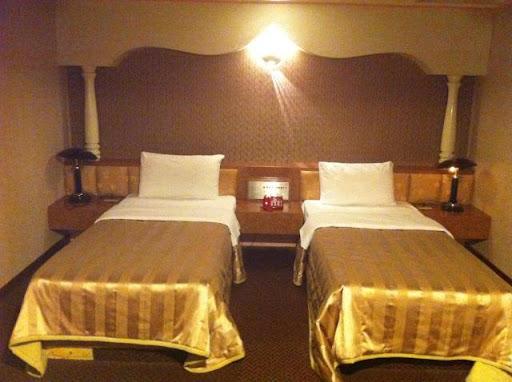 愛芝園旅館