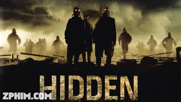 Ảnh trong phim Tìm Chốn Dung Thân - Hidden 1