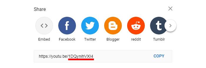 embed video youtube di dalam postingan blogger