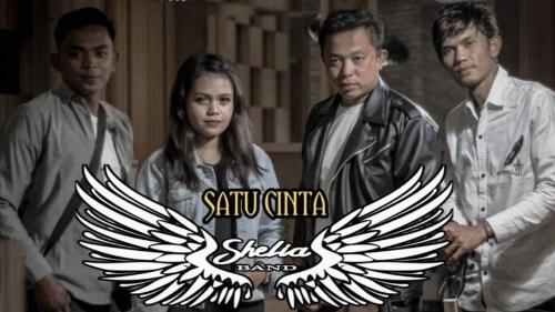 Shelia Band, Anak Petani Bawang di Alahan Panjang Rilis Lagu Satu Cinta