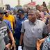 Sunday Igboho storms Ogun state