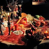 Halloween - Midterm Party, Oct 30, 2010