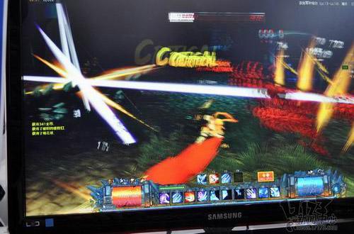Tencent Games phát hành Kritika Online tại Trung Quốc 29